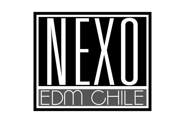 NEXO EDM CHILE: NEXO EDM Chile Negro
