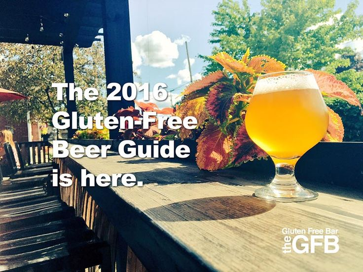 Beer lovers rejoice! We review several GF Beers so you can enjoy them suds right.