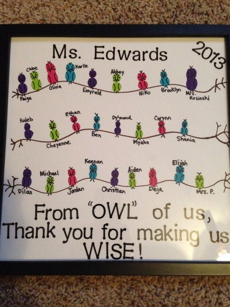 31 best images about Mrs. Walters Retirement Gift Ideas on ...