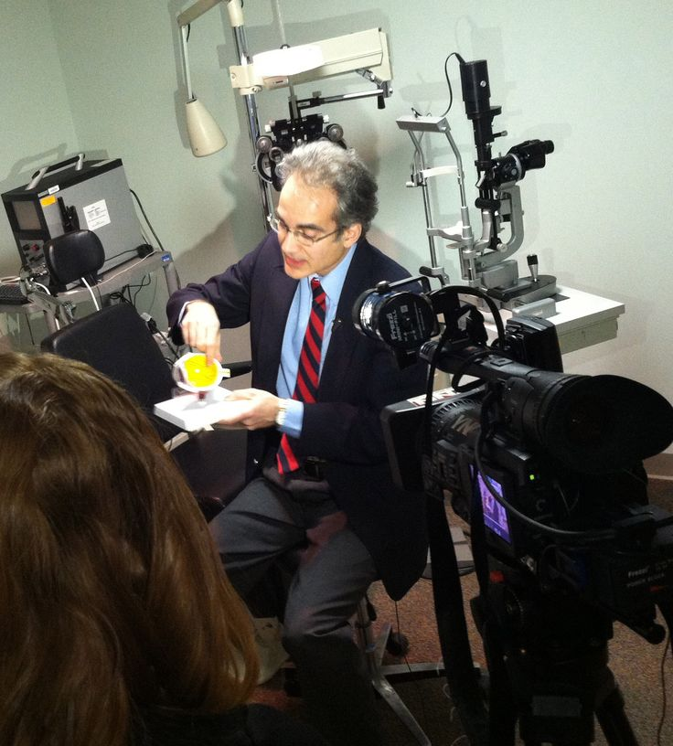 #Eye specialist at Upstate Medical University hopes to offer artificial retina #surgery. #SUNY #health #hospital