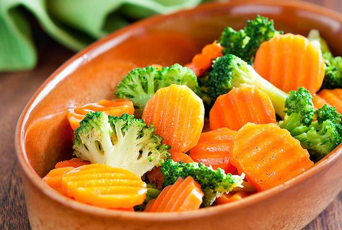 Diet for Gastritis: Foods to Eat and Avoid