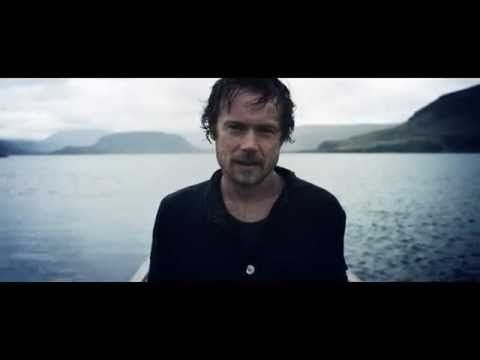 """Damien Rice – """"I Don't Want To Change You"""" - first new music in 8 years [Stereogum]"""