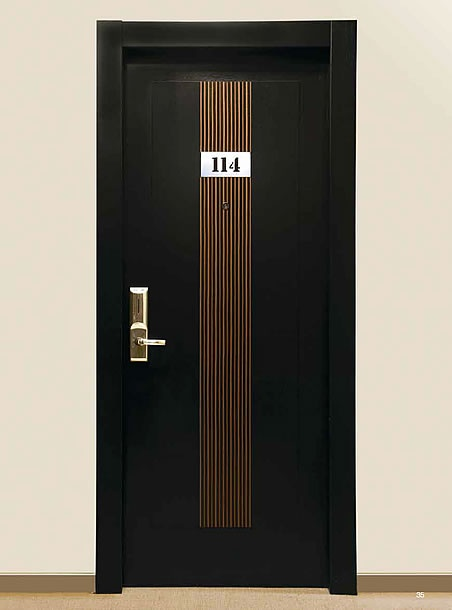 Check out my pictures for cipriani 39 s hotel door so gucci for Hotel entrance door designs