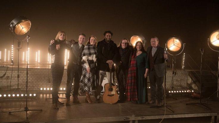 Nach 12 Jahren machen sie wieder gemeinsam Musik: Wie heil ist die Welt der Kelly Family heute noch?  http://ift.tt/2lj1LZa