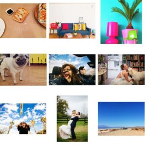 Professional Instagram Accounts. Instagram is one of my favourite social media channels. I'm not a professional photographer, but I love taking pictures. I give many kudos to whoever had the genius idea of installing camera abilities in cell phones, because that means I can snap away whenever, where ever; at least for the most part. #instagram #socialmedia #photography #blog