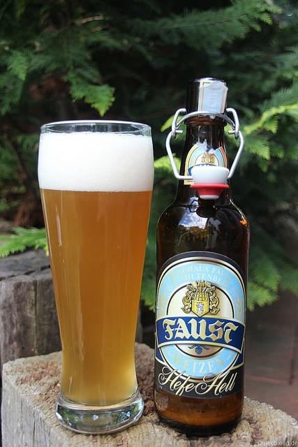 Hefe Aus Bier Herstellen