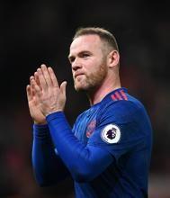 Rooney dejará el United por un 'sueldazo' en China