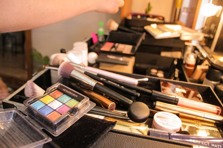 Makeup / Cata Fierro