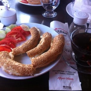 Buldan simiti Buldan - Denizli - Turkey