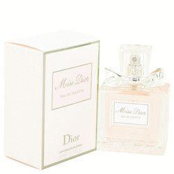 Miss Dior (Miss Dior Cherie) by Christian Dior Eau De Toilette Spray (New Packaging) 1.7 oz (Women)