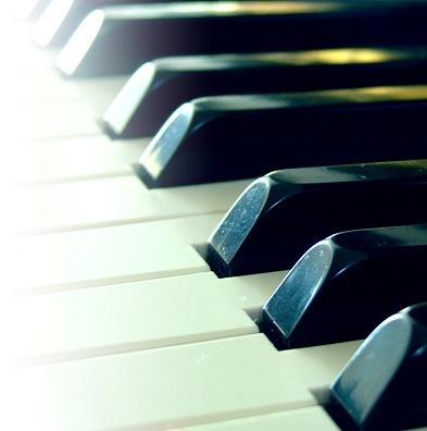 Piano Sweet Piano