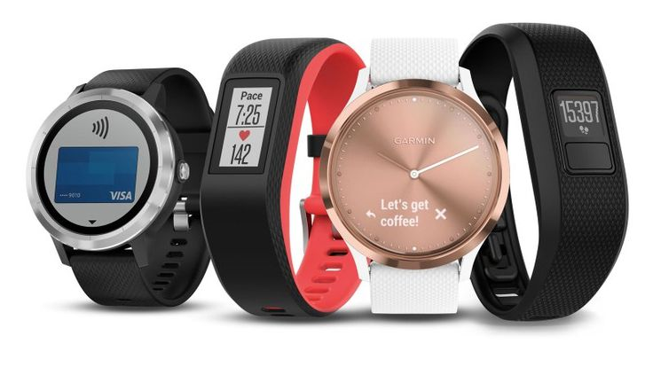 Garmin's latest smartwatch can buy your post-run drink - CTech
