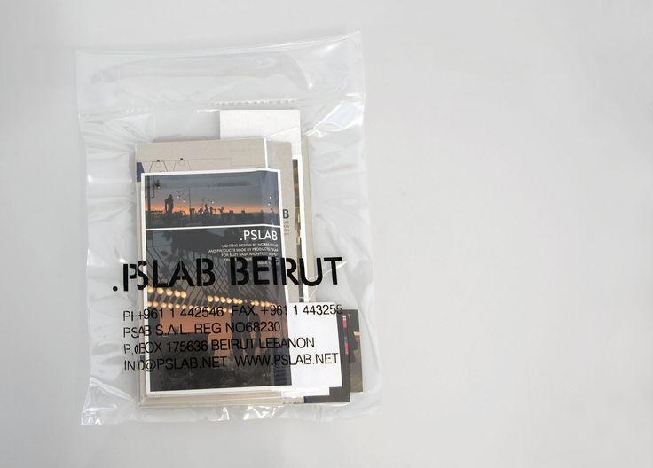 Publications parcel by PSLab.