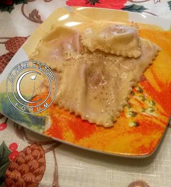 quando si parla di pasta ripiena..... Ravioloni..... http://www.lapulceeiltopo.it/forum/ricette-primi-piatti/1903-ravioloni#2633