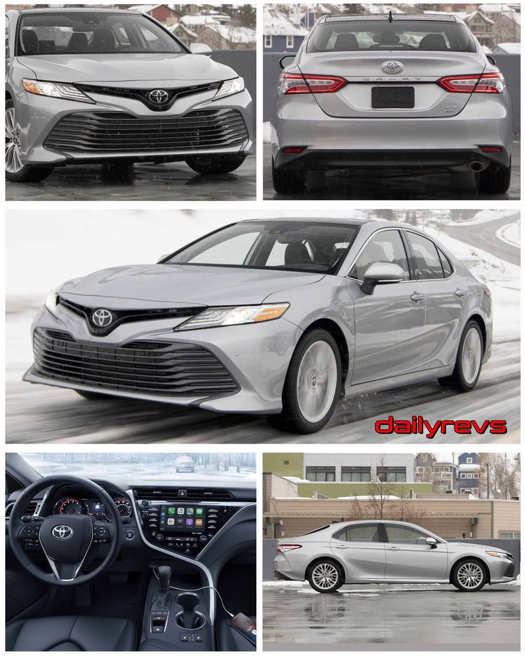 2021 Toyota Camry XLE AWD in 2020 Toyota