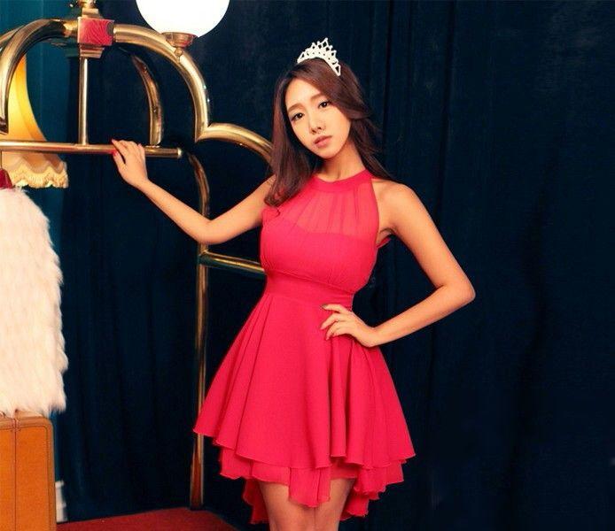 Dress Korea - 3217  Rp 172.000,-