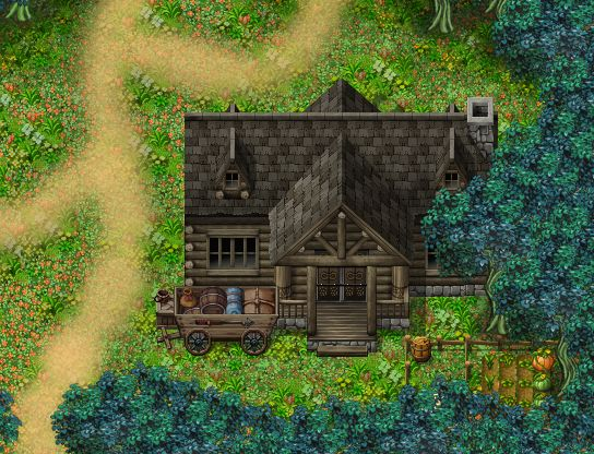 Game & Map Screenshots 6 - Page 59 - General Discussion - RPG Maker Forums
