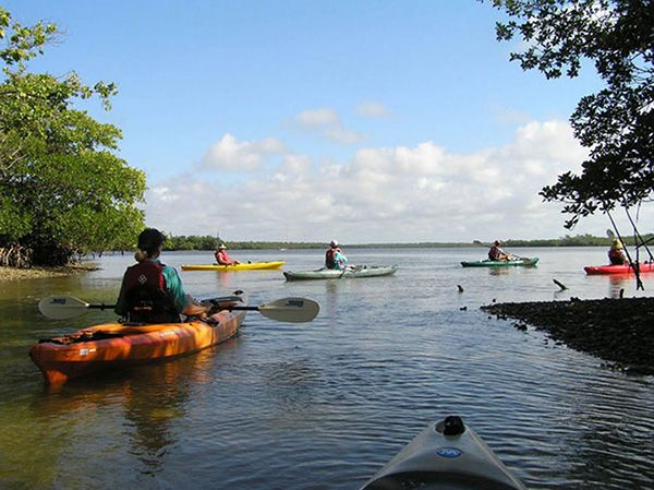 Best Places To Kayak In Florida Images On Pinterest - The florida kayaking guide 10 must see spots for paddling