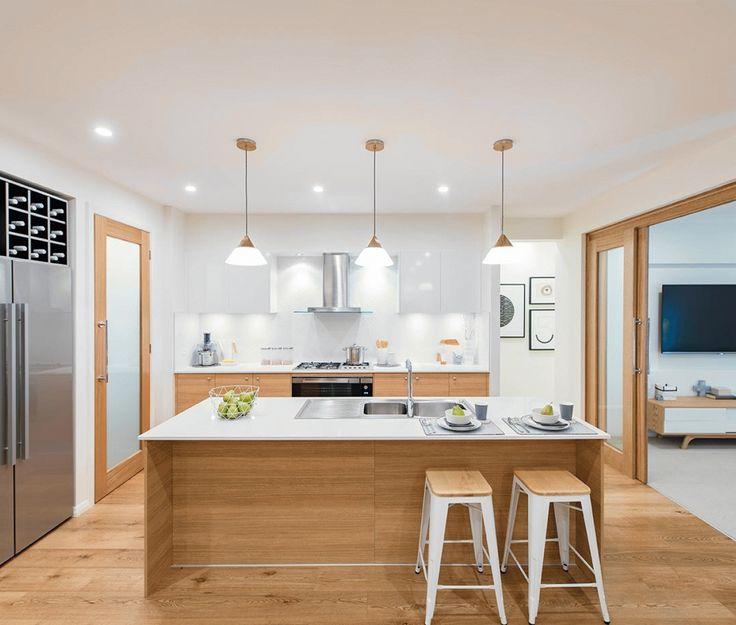 Stoneleigh - Kitchen