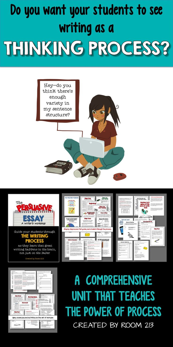 process essays activities This is a fun process writing exercise process writing, as we all know, is where esl students learn that writing is process of creations and edits and no one (not even me) sits down and writes wonderfully the first time thru.