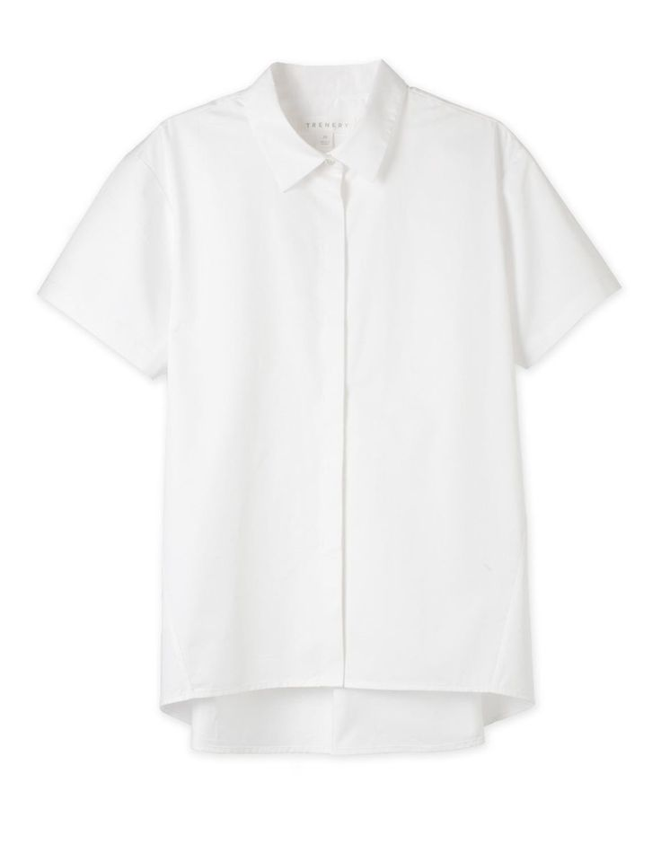 Short Sleeve Shirt from trenery