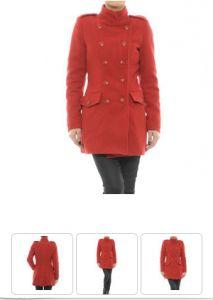 Paltoane de dama pentru iarna 2014 la reducere - BuzzMag