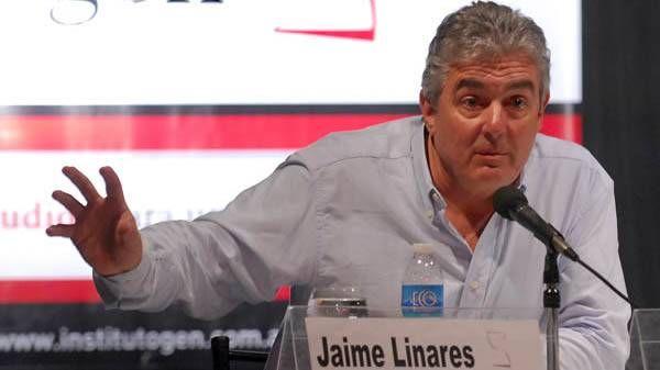 Linares solicita la urgente reglamentación de la ley de emergencia social