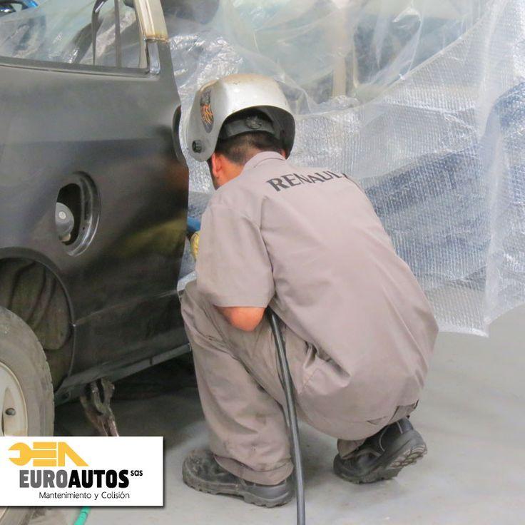Te esperamos en nuestra sede en la Calle 16 # 45 – 164, para ofrecerte el mejor servicio de mantenimiento o reparación de tu #Renault #EuroautosRenault www.euroautosrenault.com