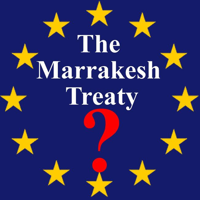 EBLIDA calls upon European countries, especially the EU and member states, to do the right thing and implement the Marrakesh Treaty in the coming year without further delay.