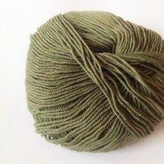 Ata - Fir de tricotat sau crosetat, lana baby merino 100%, f moale catifelat, 450g pt. Luca