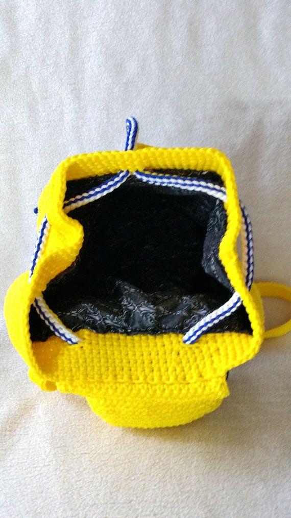 Mochila de Minion regalo de cumpleaños de mochila por Solutions2511