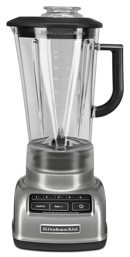 Blenders Countertop 133704: Kitchenaid Ksb1575q 5-Speed Blender Diamond Vortex Pitcher Intelli-Speed Colors -> BUY IT NOW ONLY: $99.99 on eBay!