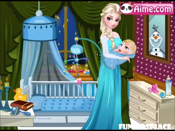 Disney Frozen Elsa Game Movies-(Elsa Baby Care Video Play)-Great Baby Games - https://www.mybabycare.space/disney-frozen-elsa-game-movies-elsa-baby-care-video-play-great-baby-games/