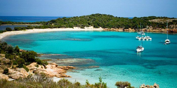 Пляж Перама
