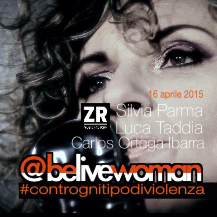 Silvia Parma presenta un mix di brani senza tempo e il singolo e video NON MI PIMPIANGERE