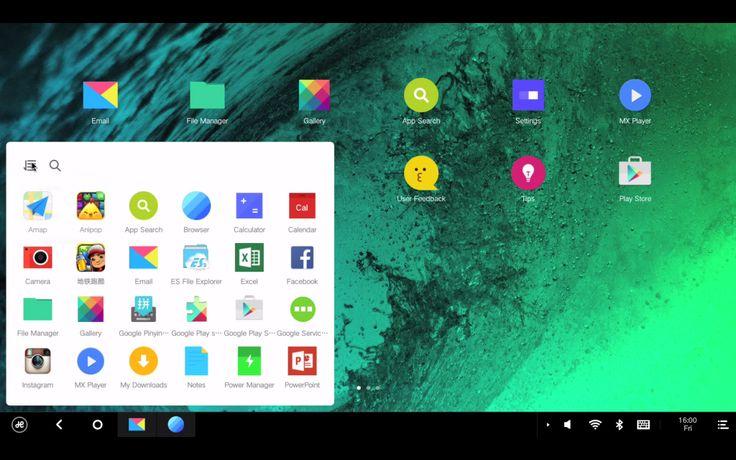 [Blog] Remix iOS - Android Emulator for Windows - http://teechymantra.com/remix-ios-android-emulator-for-windows/