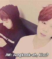For all the jikook shippers