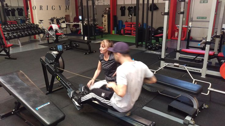 Personal Trainer Courses Glasgow from Origym Personal Trainer Courses