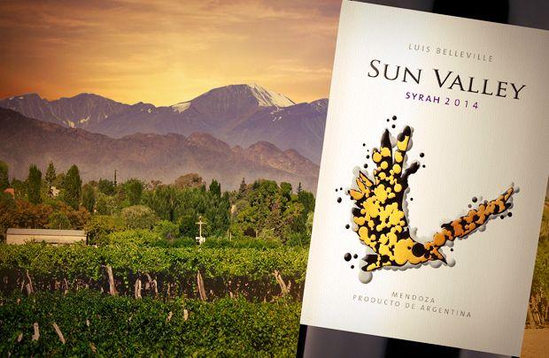 Sun Valley / CALIPTRA