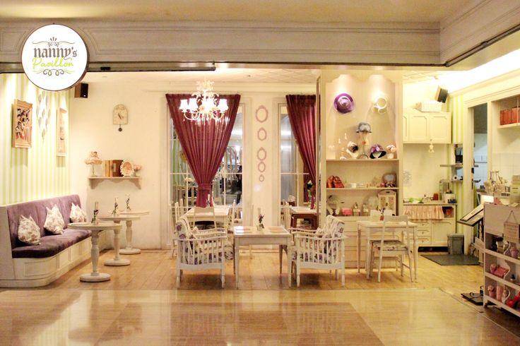 Nanny's Pavillon - Kimberly's room in Jakarta Pusat, Jakarta