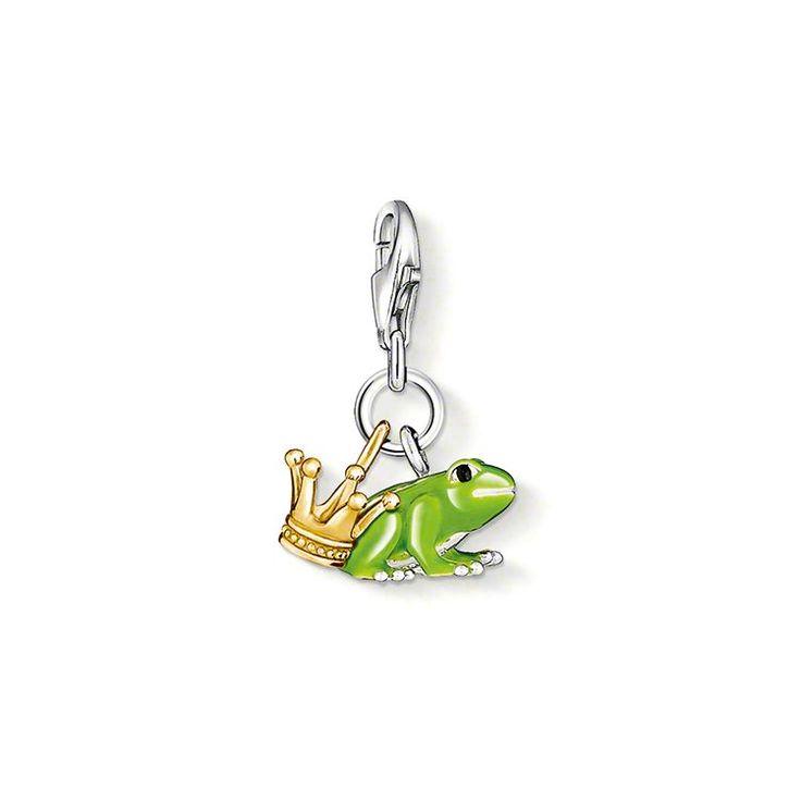 Charm grenouille – 0931 : Mes amours d'enfance