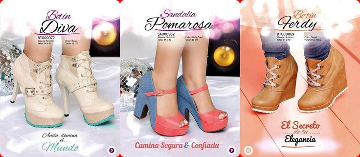 Venta de Zapatos 141105 - Calzado
