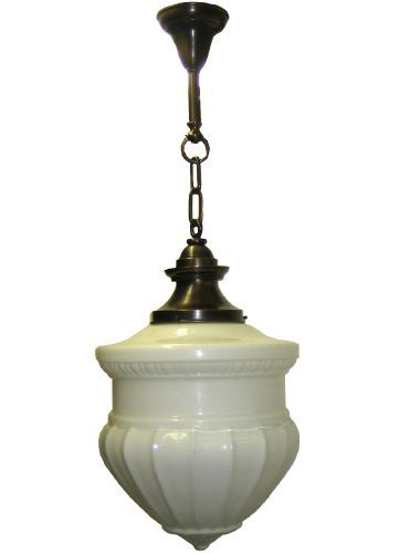 Vintage Collection - Ceiling Fixtures - Market Lighting / Shades - Antiques Direct Worldwide - Wholesale / Retail