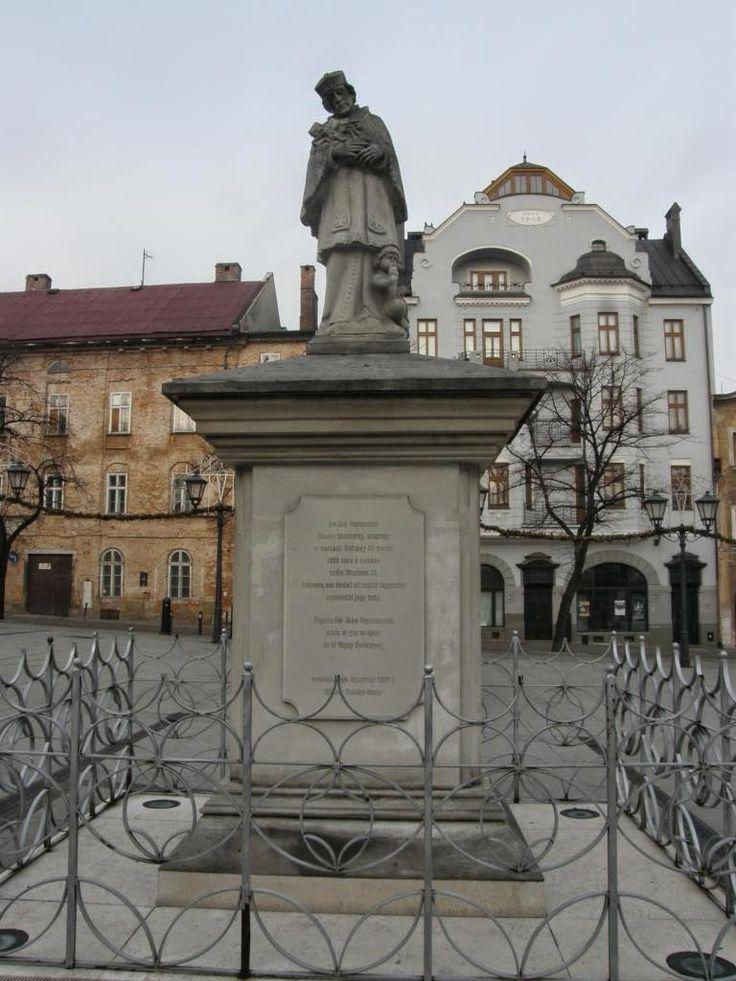 Zatrzymać świat: W pobliżu Zamku - Bielsko-Biała (woj. śląskie, pow. Bielsko-Biała, gm. Bielsko-Biała)