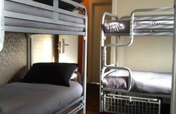 Oscar's Hostel- Cork, Ireland $24/ 6 bed female dorm