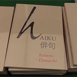 La poesia haiku giapponese tradotta in pittura geometrica - Il Sole 24 ORE