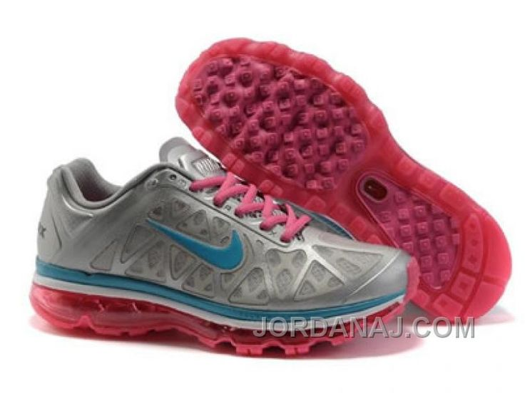 2011 Nike Air Max Sneakers