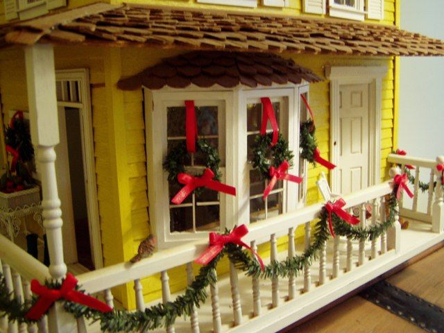 84 Best Dollhouse Decorating Ideas And Furniture Images On