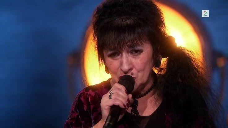 Den polske sangeren opptrådte på dommerutvelgelsen med sønnen. Se Norske Talenter fredager klokka 20.00 på TV 2.