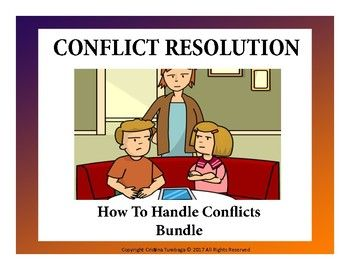 role of teachers in conflict resolution Conflict resolution games are a great way to prepare for real-world negotiations participants can analyze their negotiation and strategize for next time.